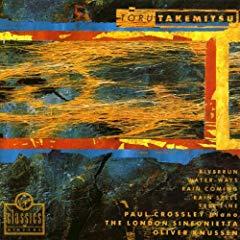 TAKEMITSU Tôru (1930-1996) B00000DNUA.01._AA240_SCLZZZZZZZ_