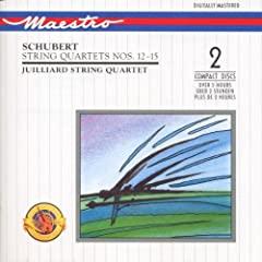 Schubert - Quatuors et quintette à cordes B000026B08.01._AA240_SCLZZZZZZZ_