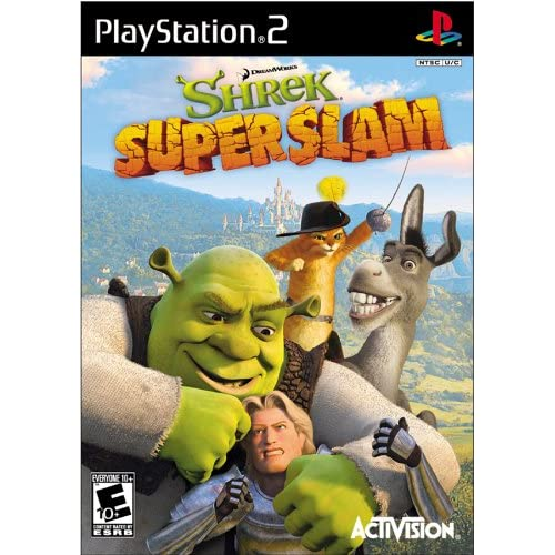 Shrek Superslam B0008GJRSW.01._SS500_SCLZZZZZZZ_V64840319_