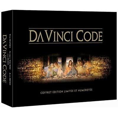 Da Vinci Code - Cryptex Gift Set - Extended Edition/ PHOTOS B000HWZ56K.01._SS400_SCLZZZZZZZ_V41380327_