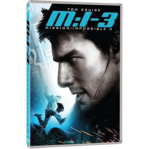MI III : Edition simple & Collector 2 DVD - 3/11/06 en Z B000JBXJ9Y.01._SS500_SCLZZZZZZZ_V39437972_