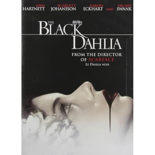The Black Dahlia : Special Edition - 26/12/06 DVD Z1 B000K2UVZM.01._SS500_SCLZZZZZZZ_V37013003_
