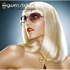 Gwen Stefani - The Sweet Escape (Feat Akon) B000KB49KG.01._AA240_SCLZZZZZZZ_V35450288_