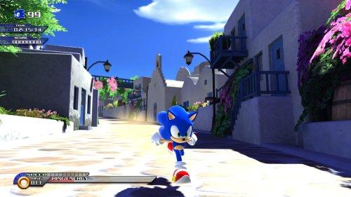משחקי Sonic (סוניק) להורדה לינקים מהירים 51Y0321p5rL