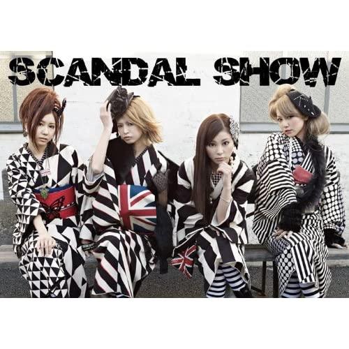1st Best Album - 『SCANDAL SHOW』 - Page 3 61GVeSUXncL._SS500_