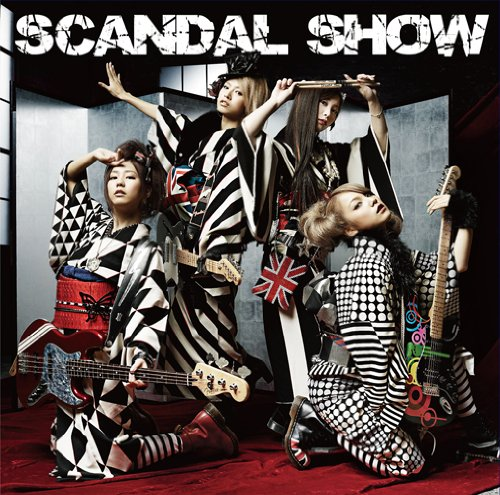 1st Best Album - 『SCANDAL SHOW』 - Page 3 61NcUEsvUDL._SL500_