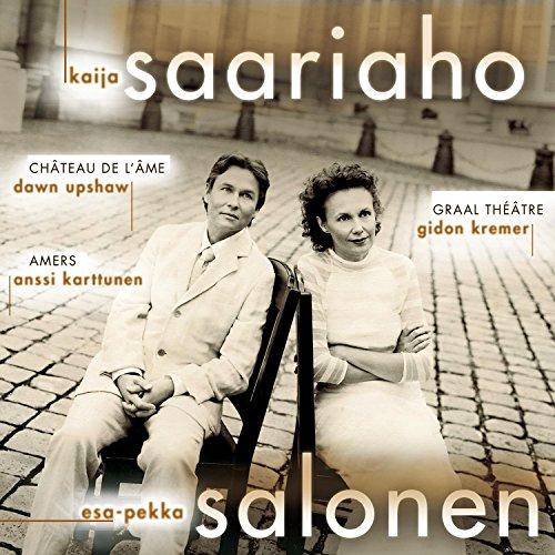 Kaija Saariaho (1952) B00005NNNX.01._SCLZZZZZZZ_