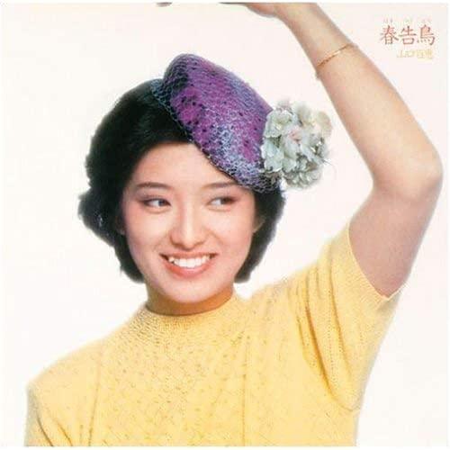 (Pop) Momoe Yamaguchi, etc... B00024ZAU4.01._SCLZZZZZZZ_SS500_