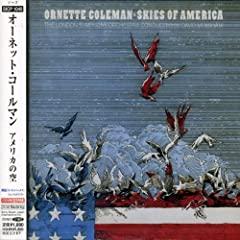 La musique orchestrale de Ornette Coleman (1972) B000E1NYGW.01._AA240_SCLZZZZZZZ_