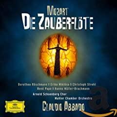 Mozart - Die Zauberflöte B000EGFV2C.01._AA240_SCLZZZZZZZ_V51631436_