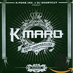 K-Maro - Let's Go B000J0ZPPG.01._AA240_SCLZZZZZZZ_V35540248_