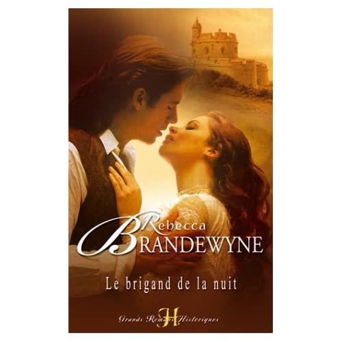 Le Brigand De La Nuit de Rébecca Brandewyne 41JRZQPT6QL._SS500_