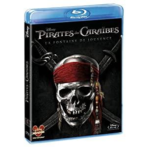 Pirates des Caraïbes IV : La Fontaine de Jouvence 18/09/2011 518Q%2BIXEQhL._SL500_AA300_
