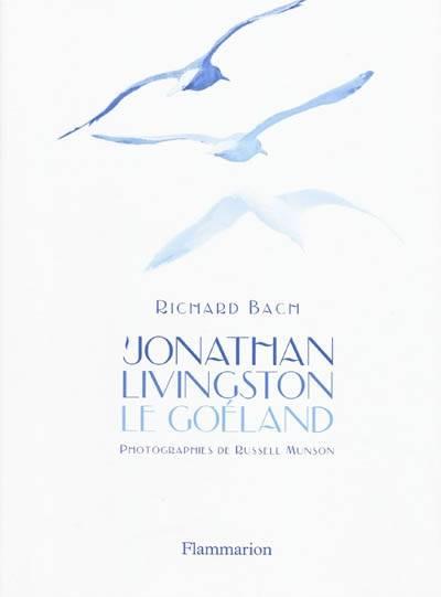 Jonathan Livingston le Goéland 000818227