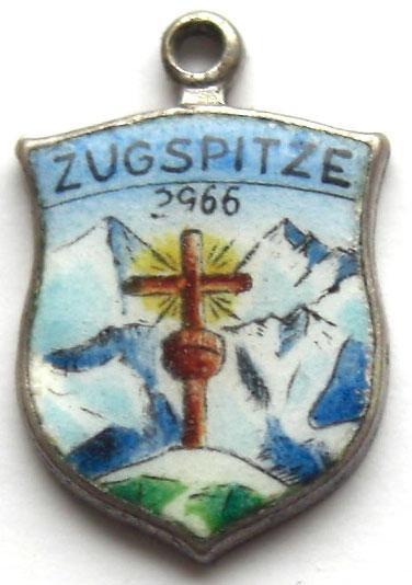 Gioco: Conta per immagini (2251-3000) - Pagina 48 Zugspitze
