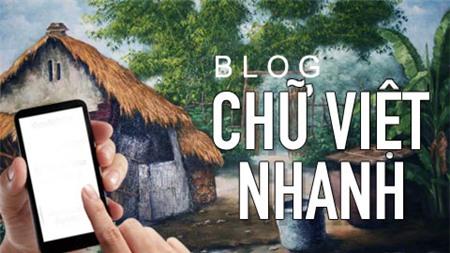 Bài 11: Có nên thêm phụ âm đầu W trong tốc ký Chữ Việt Nhanh?  CVNhanh1