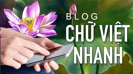 Bài 14: Phương pháp mới gõ tắt chữ Việt  CVNhanh2
