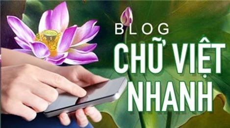 Bài 1: Cách viết chữ Việt trên iPad, iPhone  CVNAvatar-Blog-eC-1_470