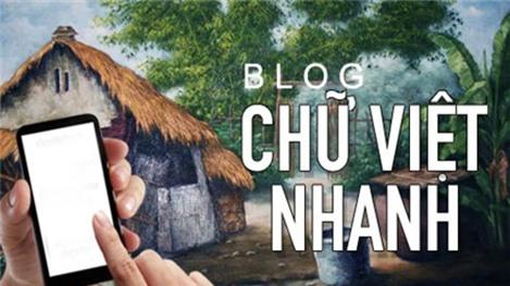 Bài 2: Cách gõ đa ngôn ngữ trên mạng  CVNhanh1_470