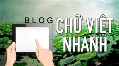 Bài 7: Bàn gõ chữ Unicode của WinVNKey  CVNhanh3_470