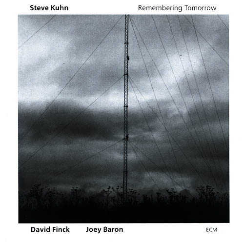 ECM covers Remembering-tomorrow