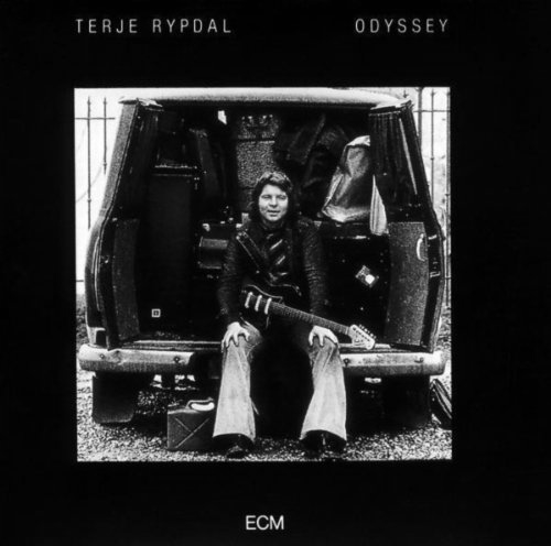 ECM covers Original-odyssey2