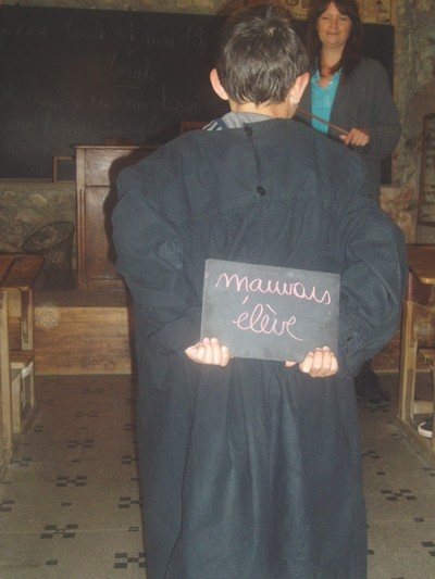 Madame Maîtresse (chloé) P5310066