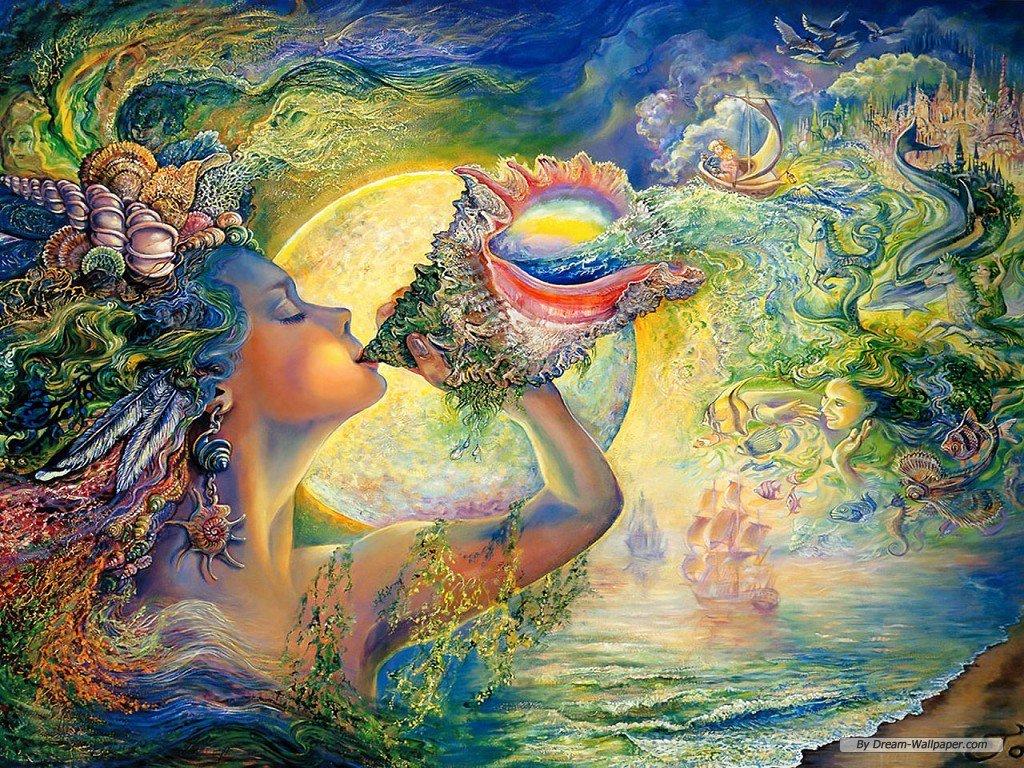 Bienvenidos al nuevo foro de apoyo a Noe #258 / 20.05.15 ~ 23.05.15 - Página 36 Gea_Diosa_madre_tierra
