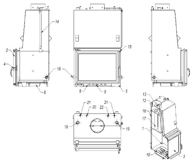 Превращаем камин в полноценный источник тепла для всего дома Original_instrukcija-na-kamin_06__econet_ru