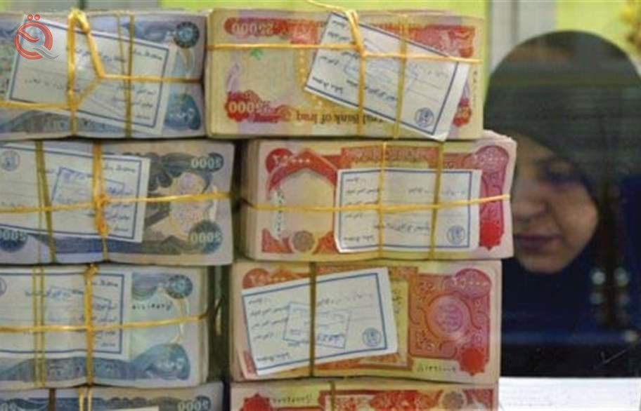 Integrity seized fraud that resulted in the loss of 854 million dinars in Anbar's health 10484