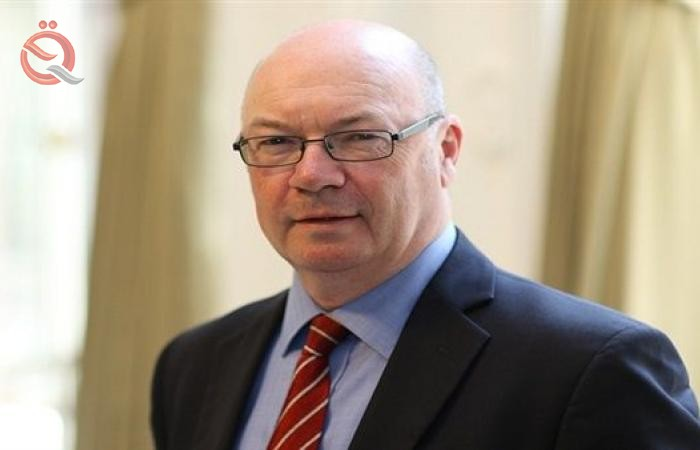 British official: Iraq should not rely on Iran economically 12618