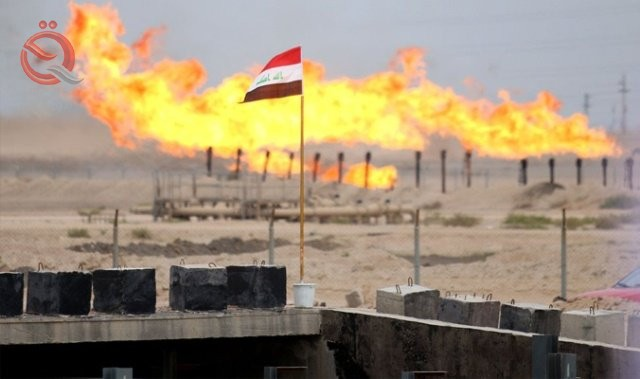 Oil: Our production of associated gas reached 3159 cubic meters per day in December 12660