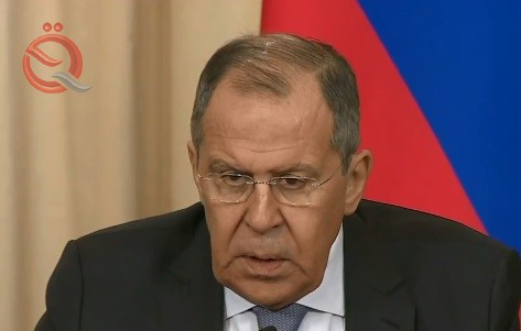 Lavrov: Our oil investment in Iraq reached 10 billion dollars 12702