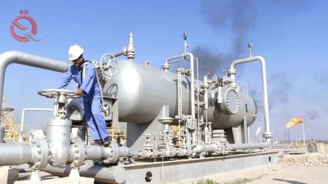 Sources: Iraq is selling heavy Basra crude at a high premium 13096
