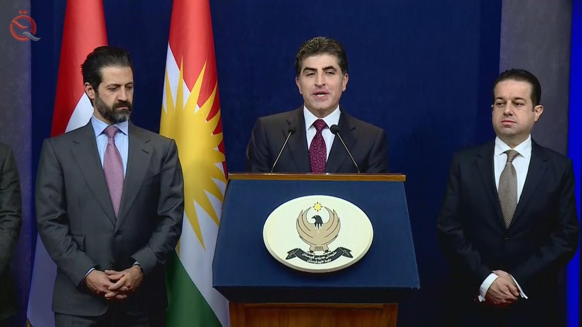 Government of Kurdistan abolishes the system of government savings for employees of the region 13505
