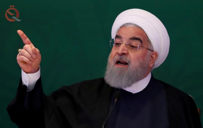 Rohani says Iran is ready to expand energy and gas trade with Iraq 13539