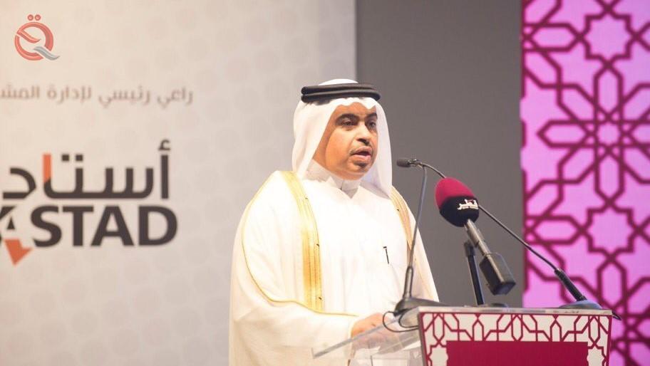 A large Arab economic delegation to visit Iraq tomorrow 13700
