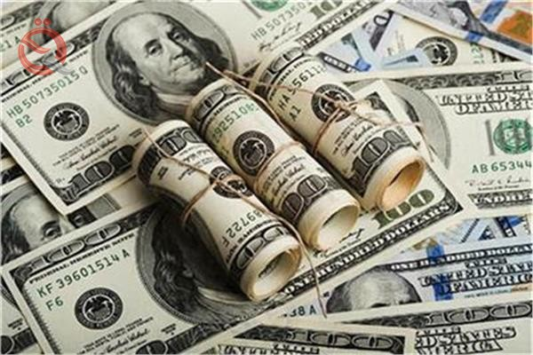 The stability of the dollar exchange rate against the dinar 13838