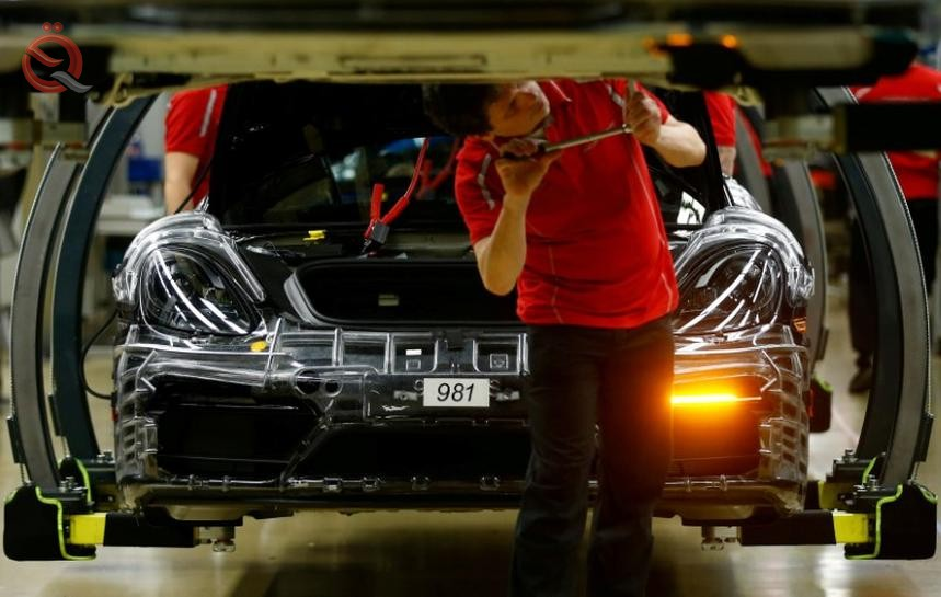 80% of auto factories are back in operation in the world 13874