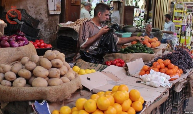 Central Bureau of Statistics: low prices of vegetables and other high prices for 2018 13876