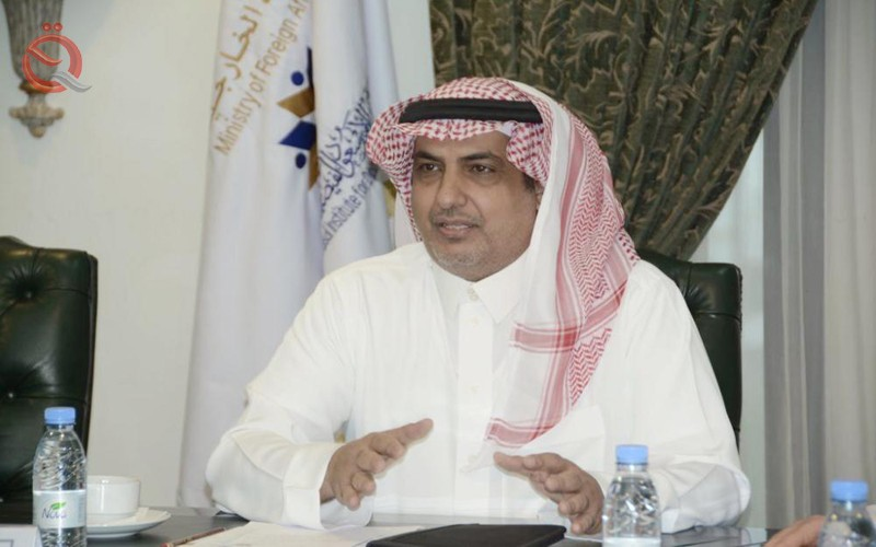 A high-ranking Saudi trade delegation in Baghdad to consolidate the overall rapprochement with Iraq 14241