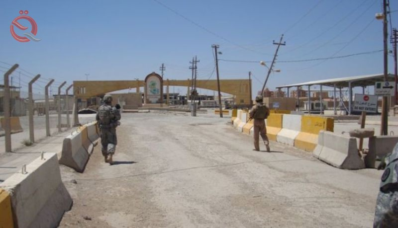 Iraq and Syria agree on the mechanism to open the port of Al-Bawkam border 14414