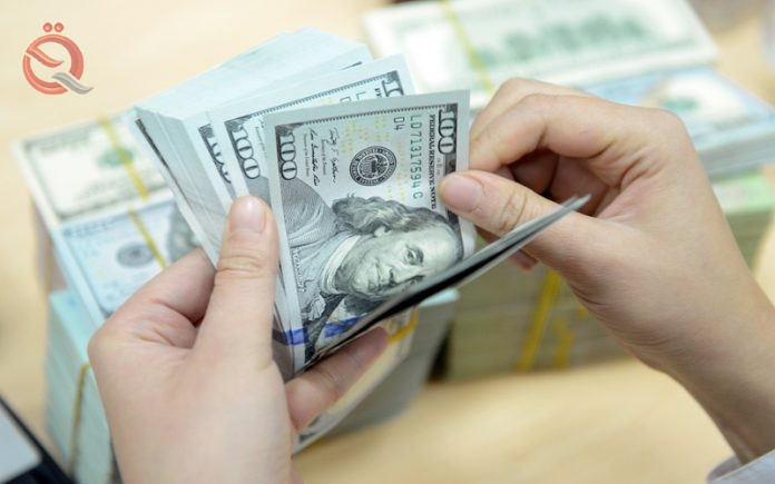 Central Bank announces the rise of foreign exchange reserves to 62 billion dollars 14543