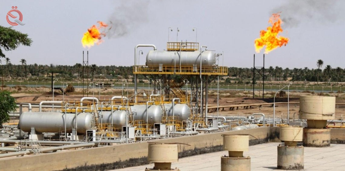 BP to raise Rumaila production to 1.5 million b / d 14881