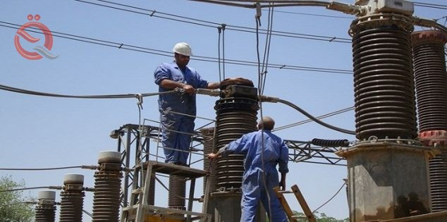 Electricity: Our equipment will be 20,000 MW in the summer 14977