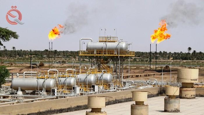 Iraq raises Basra crude prices to Asia in June 15049