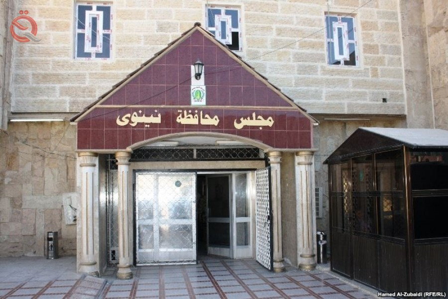 The crisis cell in Nineveh announces a package of construction projects to be implemented in Mosul 15115