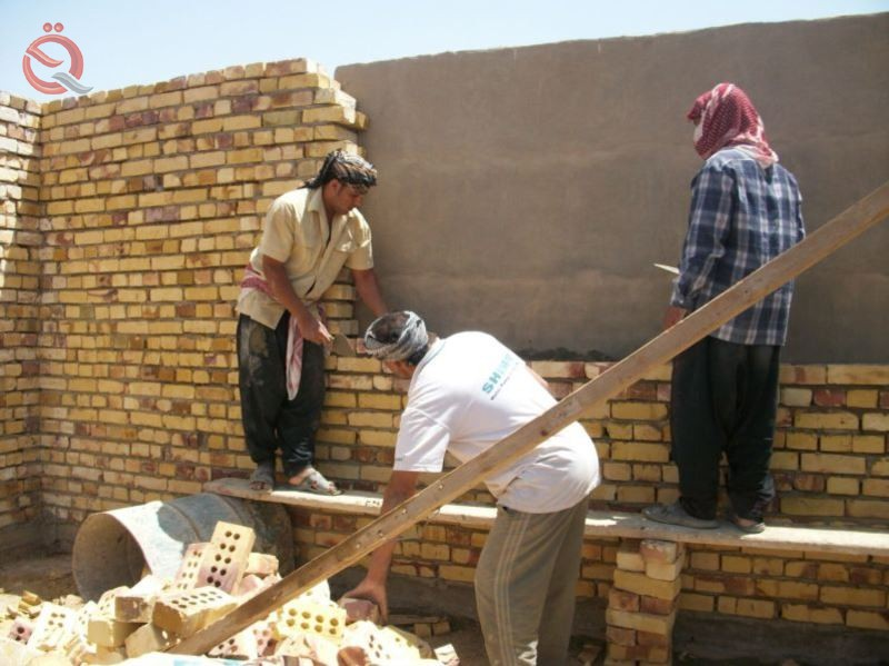 Iraq presents a five-year strategy to employ the unemployed 15425