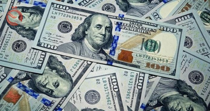 The stability of the dollar exchange rate against the Iraqi dinar 15754