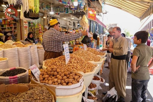Kurdistan expects market improvement and job opportunities in the region 16244